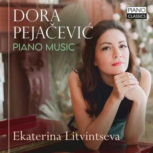Ekatarina Litvintseva: Pejačević - Piano Music (24/96 FLAC)