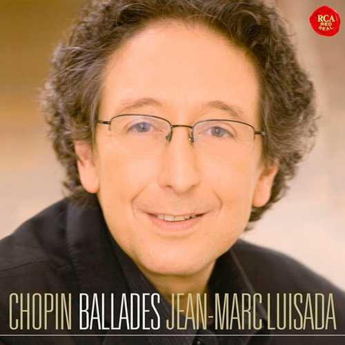 Luisada: Chopin - Ballades (FLAC)