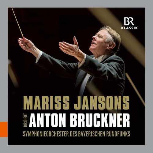 Mariss Jansons Conducts Anton Bruckner (FLAC)