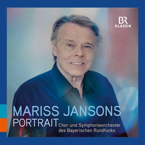 Mariss Jansons - Portrait (24/48 FLAC)