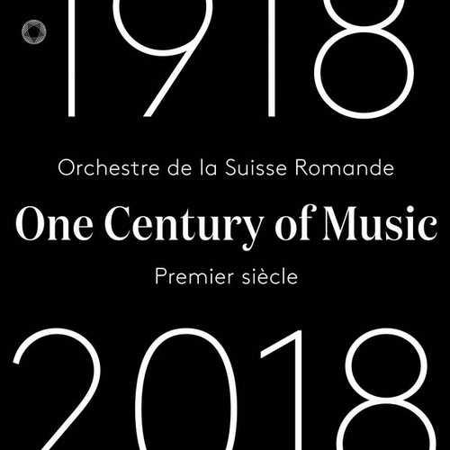 One Century of Music 1918-2018 (FLAC)