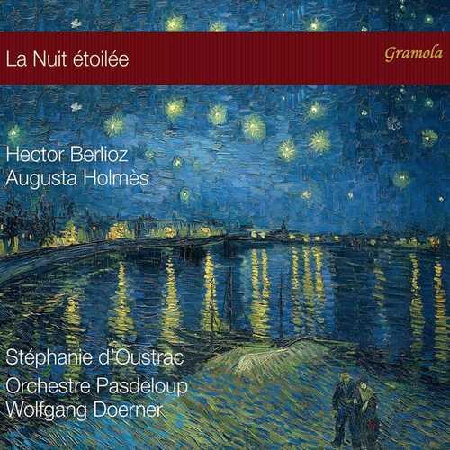 Hector Berlioz; Augusta Holmes - La Nuit étoilée (24/96 FLAC)