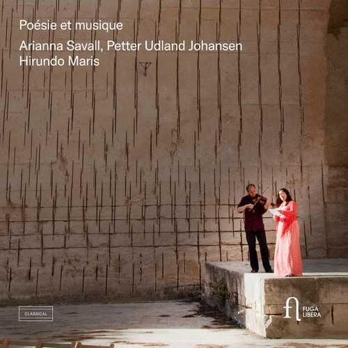 Hirundo Maris: Poésie et Musique (24/96 FLAC)