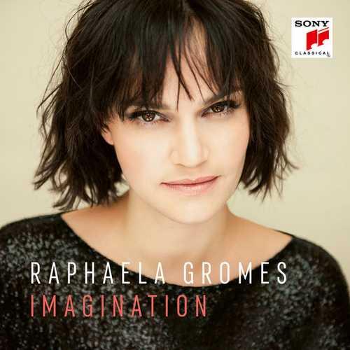 Raphaela Gromes - Imagination (24/48 FLAC)