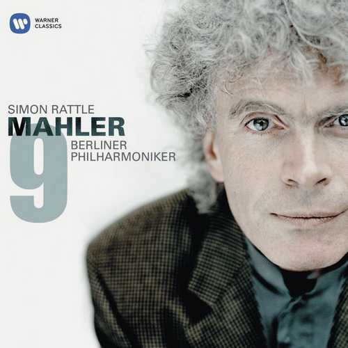 Rattle: Mahler - Symphony no.9 (24/44 FLAC)