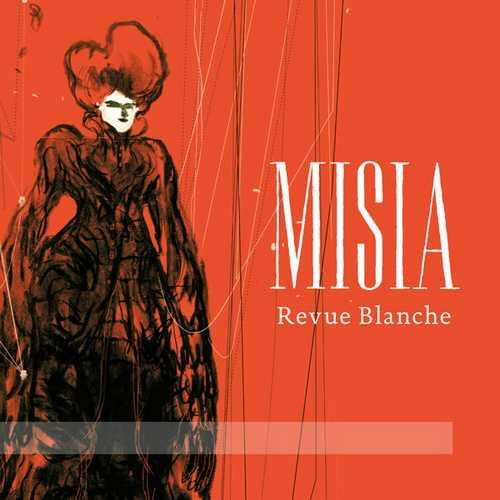 Revue Blanche - Misia (24/96 FLAC)