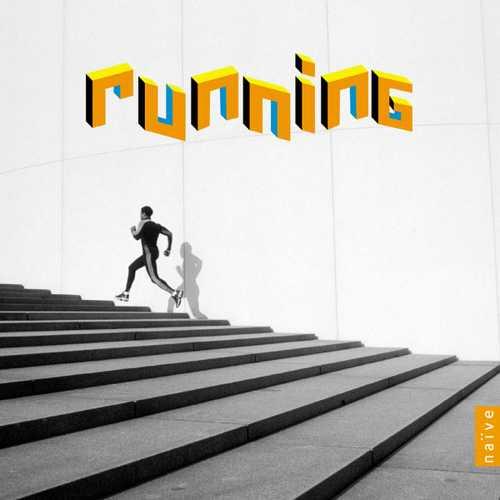 Rinaldo Alessandrini - Running (FLAC)