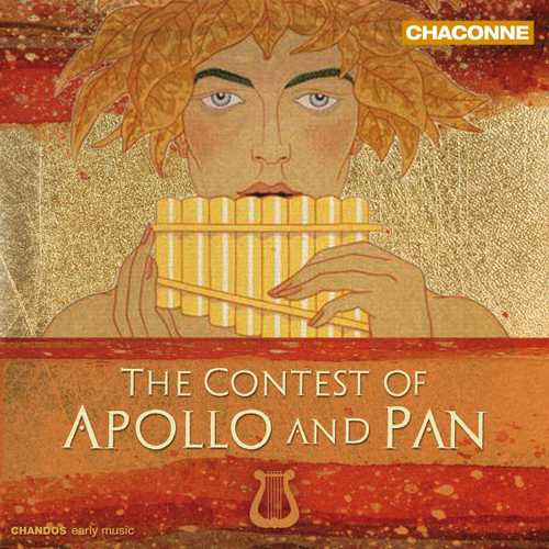 The Contest of Apollo and Pan (FLAC)