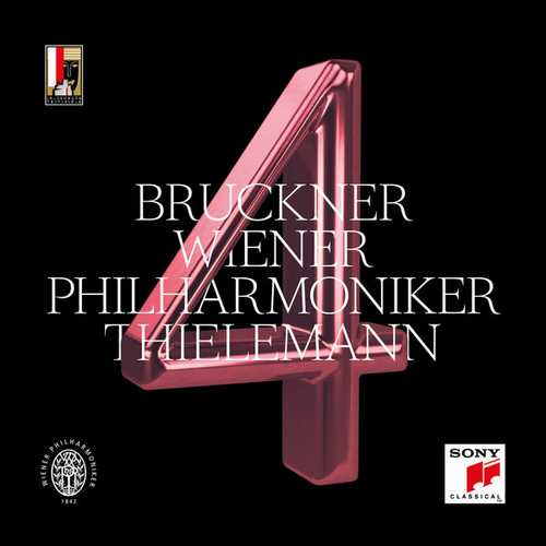 Thielemann: Bruckner - Symphony no.4 (24/96 FLAC)