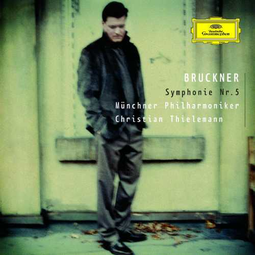 Thielemann: Bruckner - Symphony no.5 (FLAC)