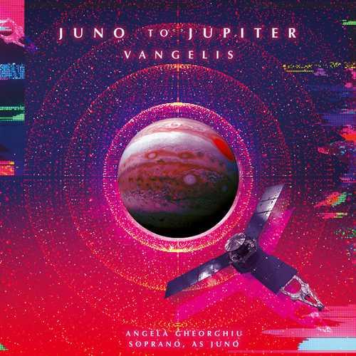 Vangelis: Juno to Jupiter (24/48 FLAC)