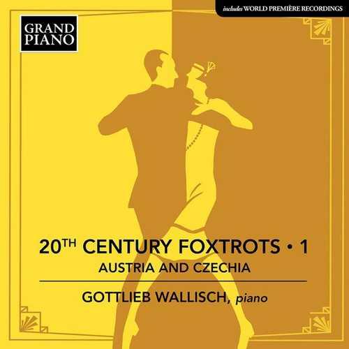 20th Century Foxtrots vol.1: Austria & Czechia (24/48 FLAC)