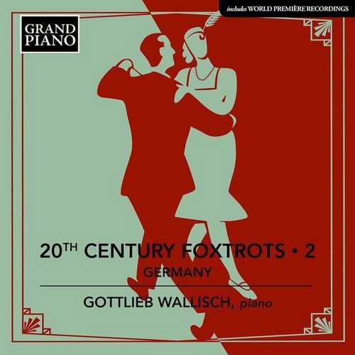 20th Century Foxtrots vol.2: Germany (24/48 FLAC)