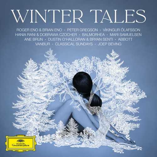 Winter Tales (24/96 FLAC)