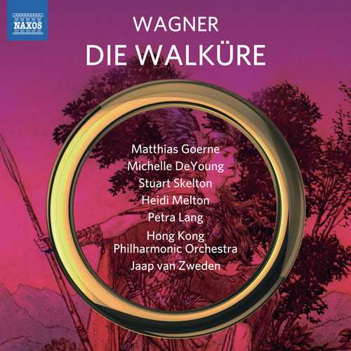 Zweden: Wagner - Die Walküre (24/96 FLAC)