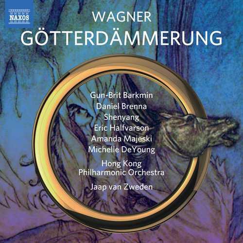 Zweden: Wagner - Götterdämmerung (24/96 FLAC)